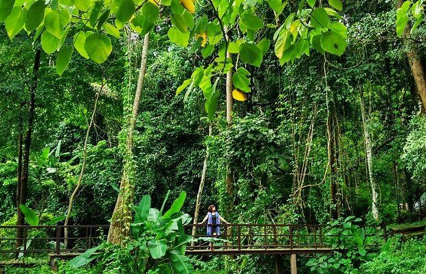 8 địa điểm nhất định phải check – in ở Pai, Thái Lan