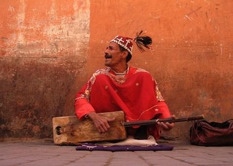 """Đi Maroc – """"xứ sở của nghìn lẻ một đêm"""" có an toàn không?"""