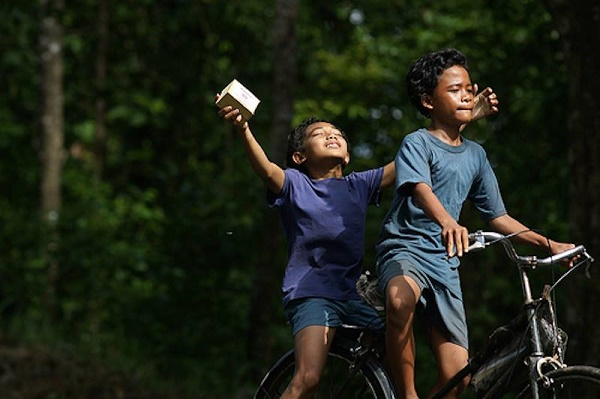THÍCH đọc sách – dự án quyên góp sách cho trẻ em vùng xa