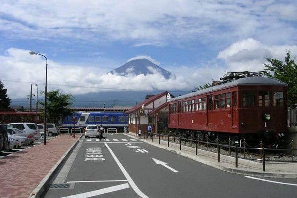 Mùa hè, ghé xứ sở Phù Tang, thăm núi Phú Sĩ