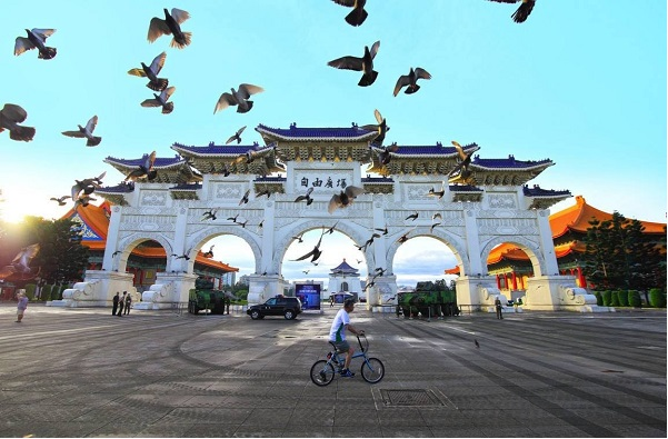 Gợi ý lịch trình 7 ngày đi hết Đài Loan