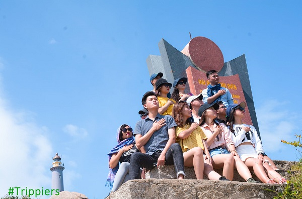 """3 ngày 3 đêm ở """"đất võ Bình Định"""" và mảnh đất """"hoa vàng cỏ xanh"""" Phú Yên"""