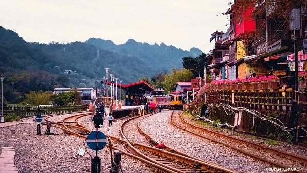 Sự khác nhau giữa Đài Loan và Trung Quốc