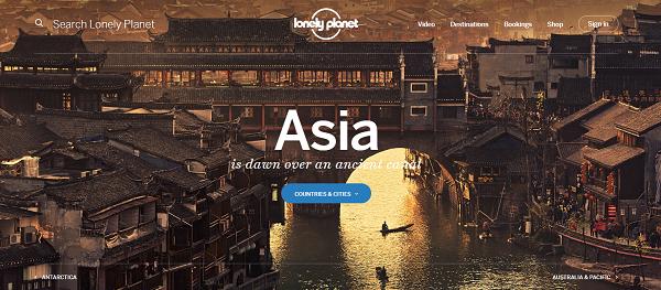Những website cần biết khi đi du lịch Singapore