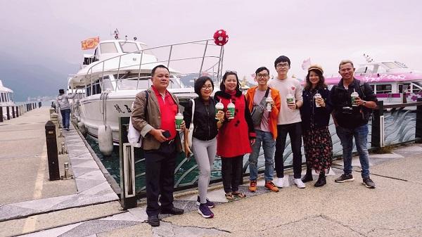 Đài Loan – Chuyến đi bất ngờ và hành trình tìm hiểu văn hóa trà