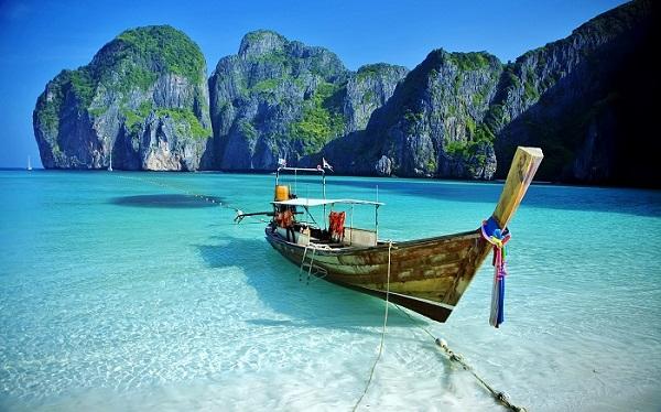 Gợi ý lịch trình du lịch Phuket tự túc 4 ngày 3 đêm