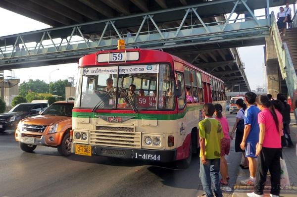 Từ A – Z các dịch vụ đưa đón sân bay Don Mueang về trung tâm Bangkok