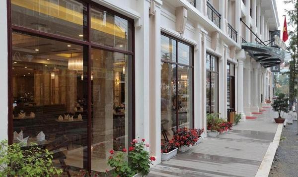 Review khách sạn Sapa Legend Hotel & Spa 4 sao cho dịp đi VMM